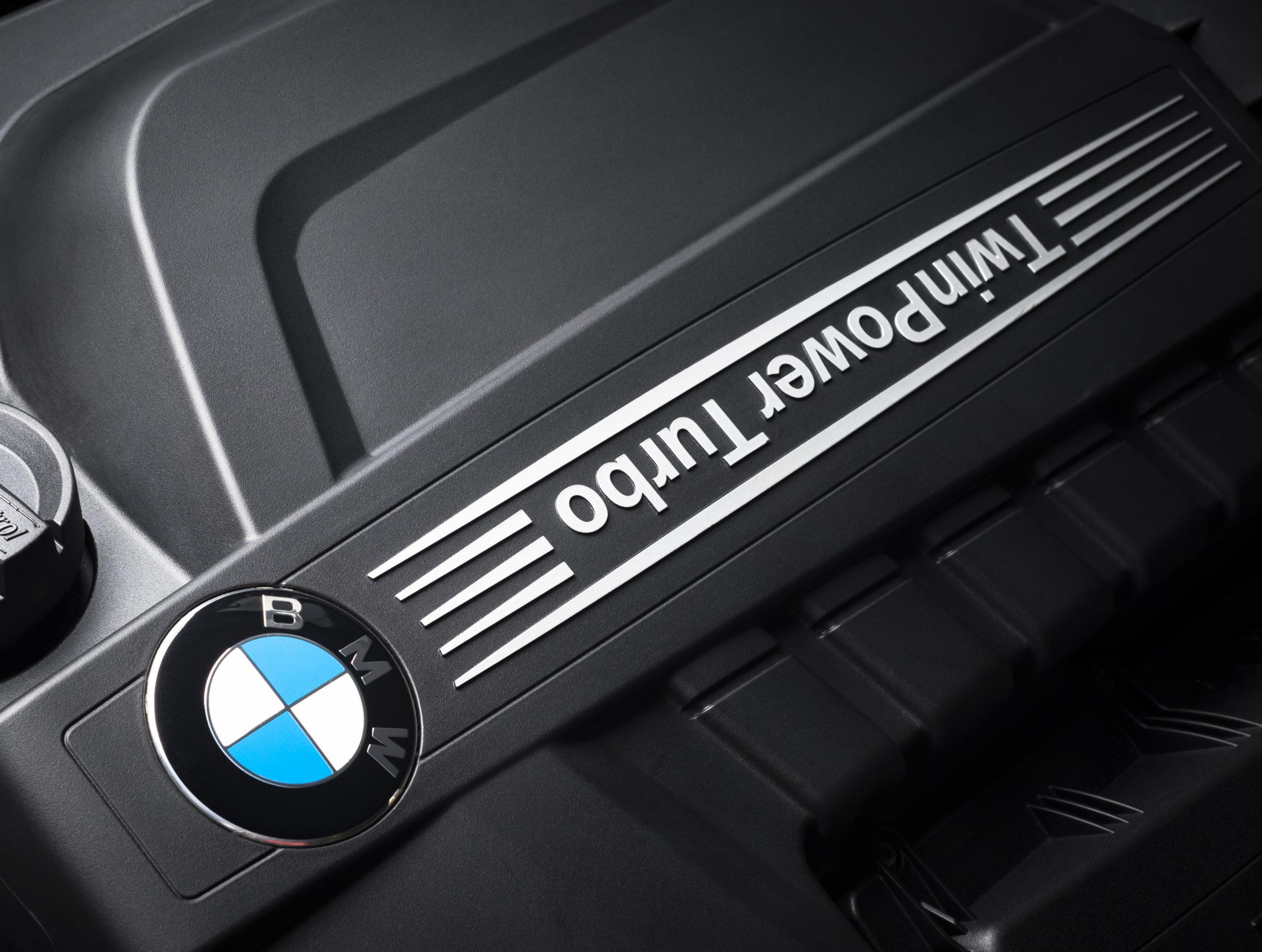 Leistungssteigerung BMW Motor